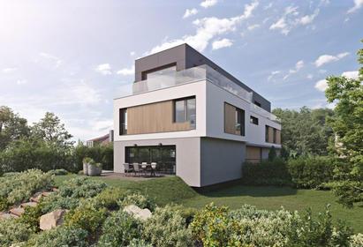 智利-Manquehue豪宅