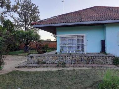刚果-别墅出售