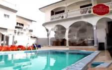 Cote d'Ivoire-Hotel for sale