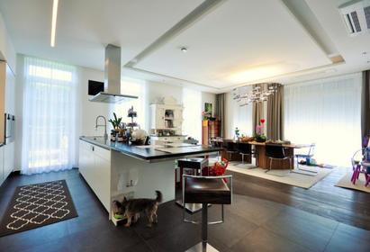 奥地利- Wien公寓