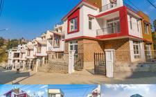 尼泊爾-Scenic Housing
