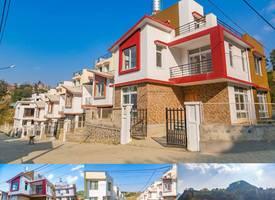 ·Scenic Housing