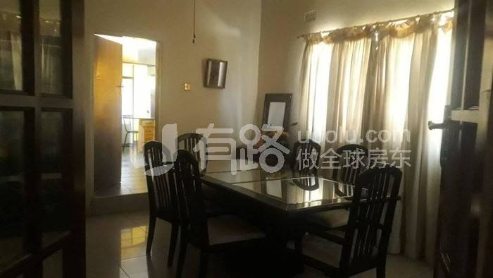 Zambia-Cozy independent apartment