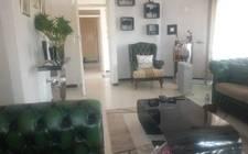 ザンビア-Ibex Hill Townhouse
