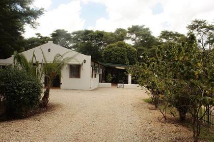 赞比亚-单身家庭之家