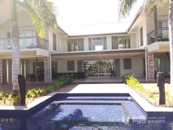 斐济-普通住宅