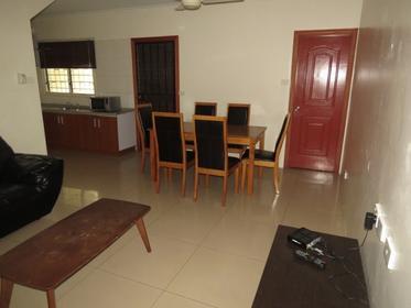 巴布亚新几内亚-经典房屋出售