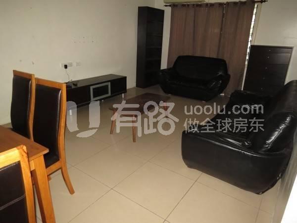 パプアニューギニア-Capital Region Apartment