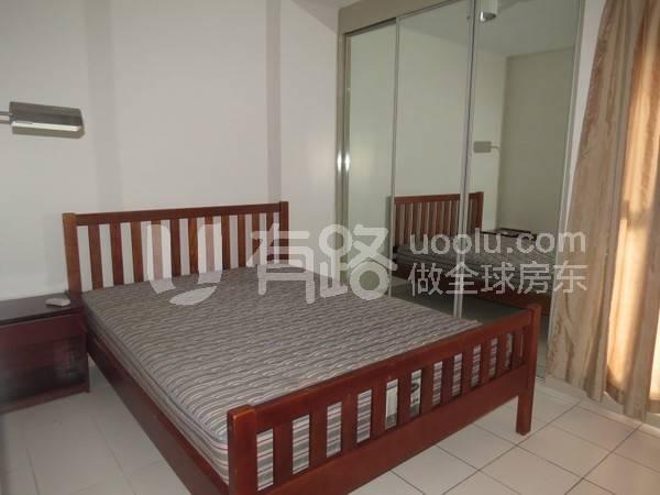 パプアニューギニア-Comfortable apartment