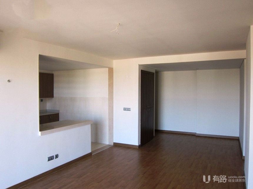 安哥拉-美丽的公寓