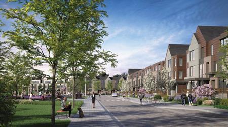 加拿大多伦多-多伦多市中心西区超大规模综合社区,Galleria On the Park Condos