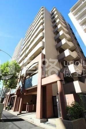 日本-Tokyo Shinjuku City Apartment   Small apartment listing near Waseda University School of Study