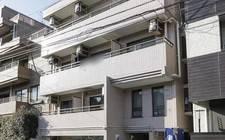 日本-Tokyo Nerima District Apartment | 5 minute small apartment investment listing from the station