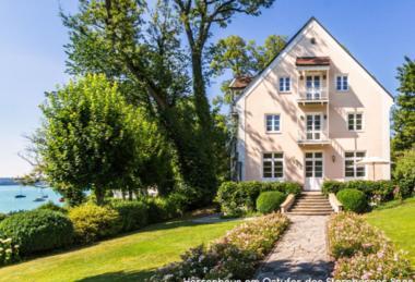 德国-湖畔黄金住宅