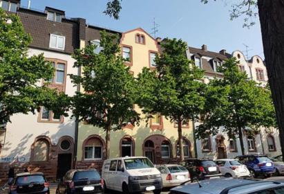 德国柏林-K55米特超凡房产项目