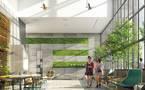 加拿大多伦多-多伦多未来中央公园楼花: Saturday in Downsview Park,绿意盎然,舒适享受