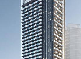 多伦多·Yonge/Bloor最后一块宝地-55 Charles St East Condos,市中心顶级地理位置