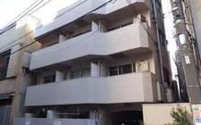 日本-Tokyo Nakano Apartment | The old residential area in the center of Tokyo