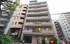 日本-Tokyo Shinjuku City Apartment | Shinjuku Gyoen National Garden near the investment can be newly renovated and completed.