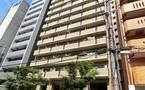 日本-大阪 中央区 公寓 | 投资入门  自住出租您来决定