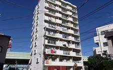 Japan-Tokyo Itabashi-ku apartment | Two lines around the investment house