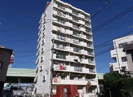·Tokyo Itabashi-ku apartment | Two lines around the investment house