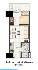 菲律宾曼达卢永-Light Residence