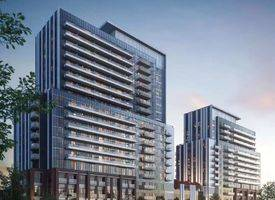 Toronto·Menkes 2019 Spring Market - Vaughan Mobilio Apartments and Townhouses, the transportation hub of Vaughan City, 5 minutes walk to the subway station, join forces to build a new city of the future