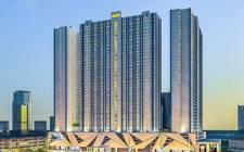 フィリピンマンダルヨン-Light Residence - 0m Light Rail Full Rental Apartment