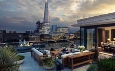 英国伦敦-邦瑞帝景