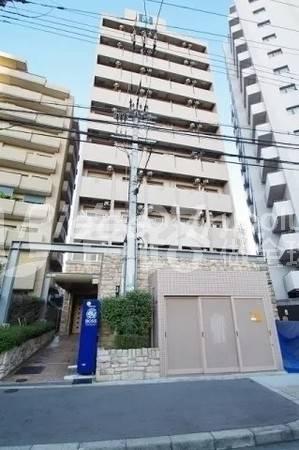 日本-Osaka City North District Apartment   Near the Umeda Business District with a loft, multiple lines have tenants