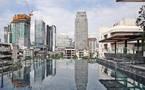 泰国曼谷-最后一间 Circle Rein Asoke