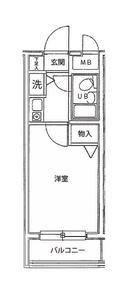 日本-东京 杉并区 公寓 | 23区中的老牌生活区 环境宜居 人文情怀