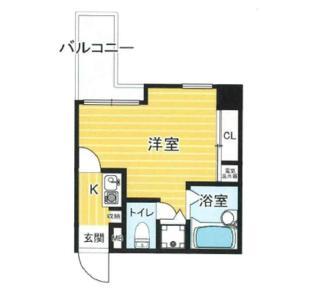 日本大阪-新大阪小户型高收益回报公寓