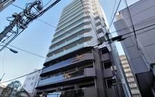 日本-Tokyo Taito Apartment | 8 minutes from Asakusa Station, superior single apartment, investment can be self-occupied!