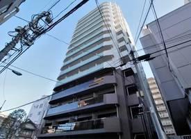 ·东京 台东区 公寓   浅草车站8分钟,高级单身公寓,投资自住均可!