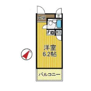 日本大阪-大阪中央线超高回报小户型投资公寓