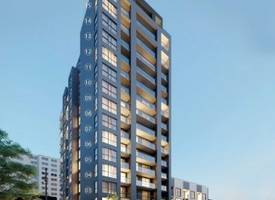 Montreal·[Mengcheng Louhua] 2 minutes walk to Kangda, only 1 km from McGill University, two-line subway! Montreal City Centre, Centra Condos