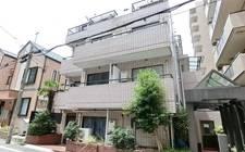 日本-Tokyo Nakano Apartment | Old-fashioned living area, low-cost small-sized investment house in the downtown area