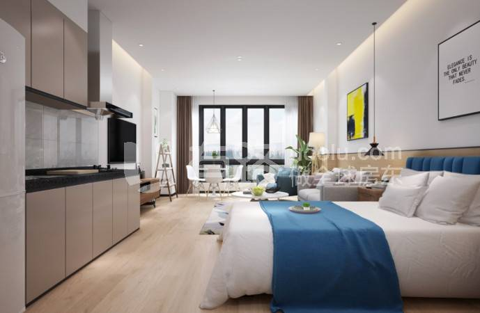 TurkeyIstanbul-New Times serviced apartment