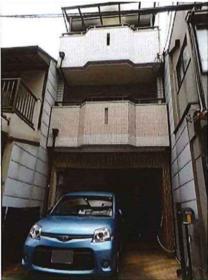 日本东京市-東京新宿1房公寓  新房