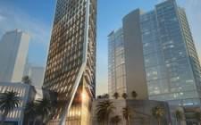 United Arab EmiratesDubai-Marquise Square