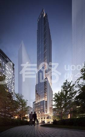 CanadaToronto-The most prestigious location in downtown Toronto, 11 Yorkville Condos is about to open!