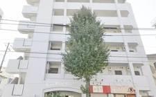 日本-Tokyo Nerima District Apartment | 550,000 buy small apartment investment listing! A car arrives in Shinjuku!