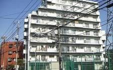日本-Tokyo Adachi Apartment | Investment in a small room with a small apartment has a tenant, summer can see the fireworks meeting!