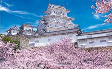 Japan-Distance to World Cultural Heritage - Kushiro Castle 1200 m