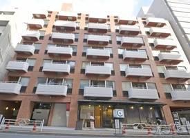 ·东京 中央区 公寓 |靠近银座只要120万,位于东银座车站4分钟