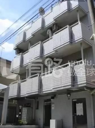 日本-Tokyo Shibuya apartment   Small apartment listing around Shibuya, value-preserving location, tenant stability