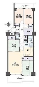 日本大阪-闲静的住宅 四室一厅只要550万日元,回报率是11.3%