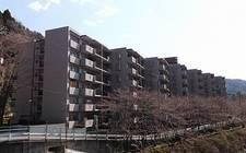 日本大阪-The quiet four-bedroom apartment is only 5.5 million yen, and the return rate is 11.3%.